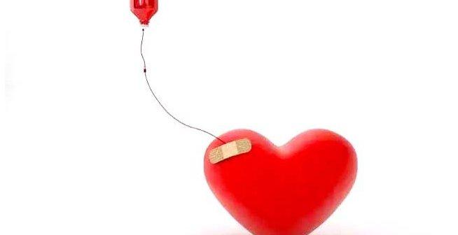 热血爱心!我市临床用血100%来源于无偿献血